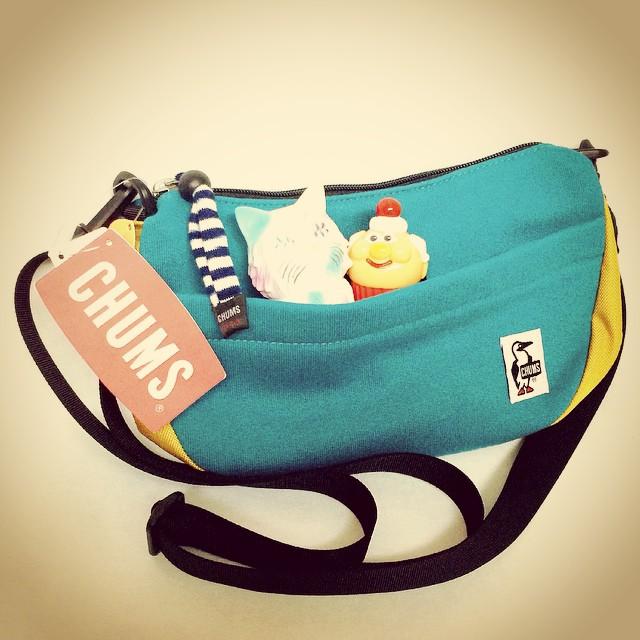 bag CHUMS