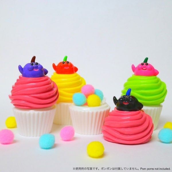 cherrycupcake sofubi