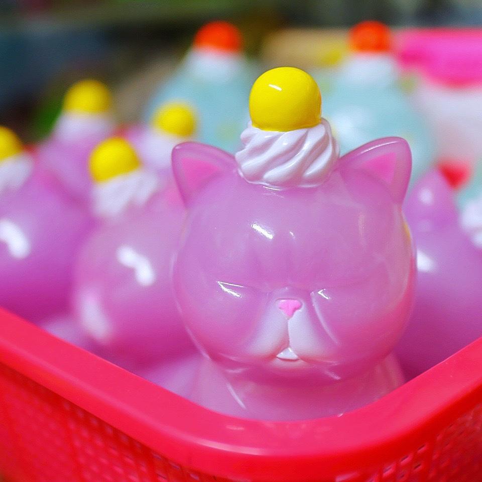 Fairycookies_tokuiten_台北_ソフビ