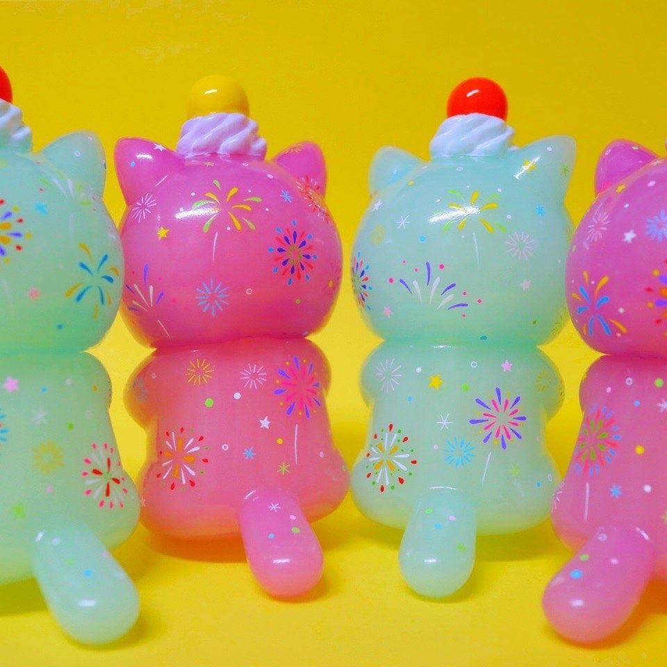 Fairycookies_tokuiten_台湾_ソフビ