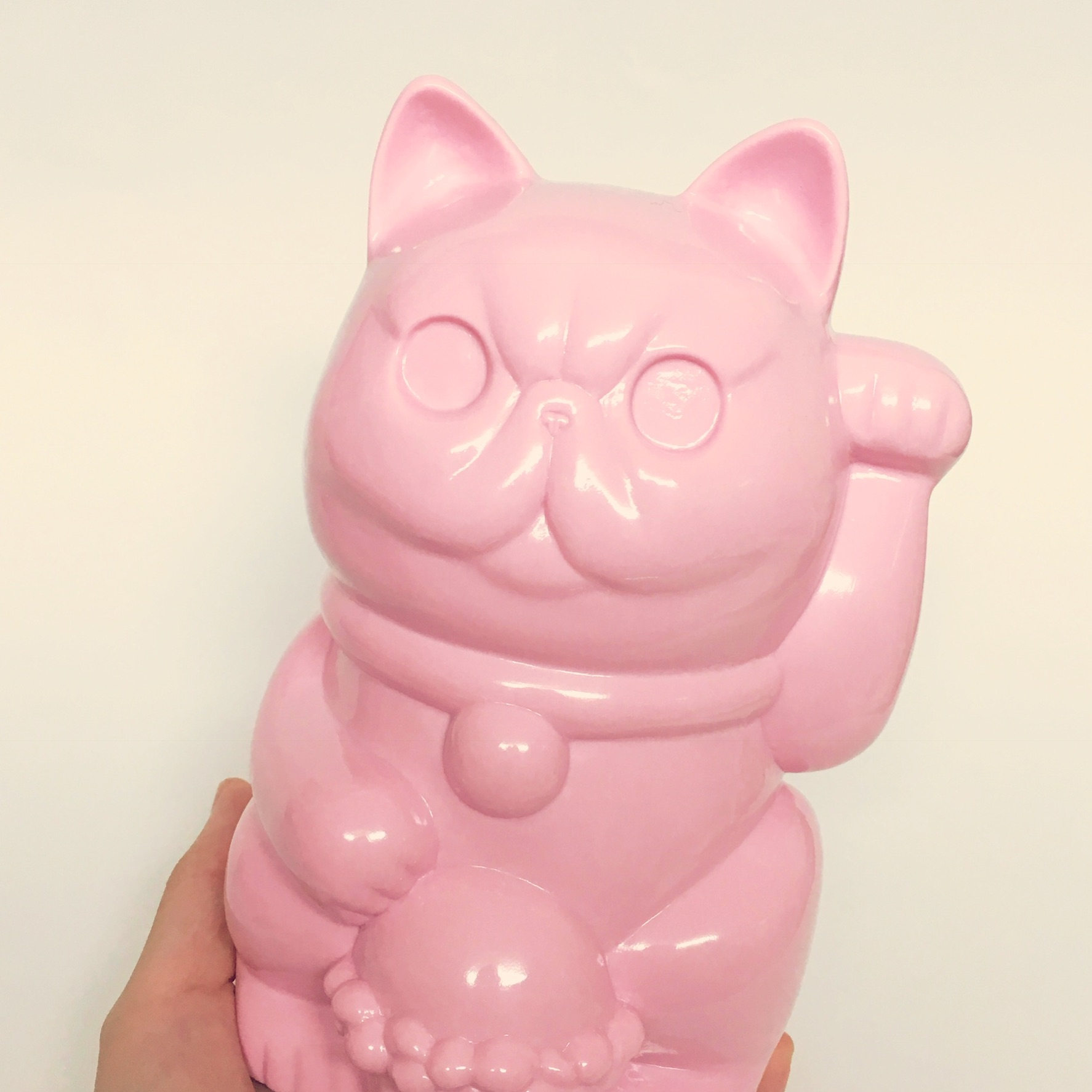 Fortune_cat_sofubi