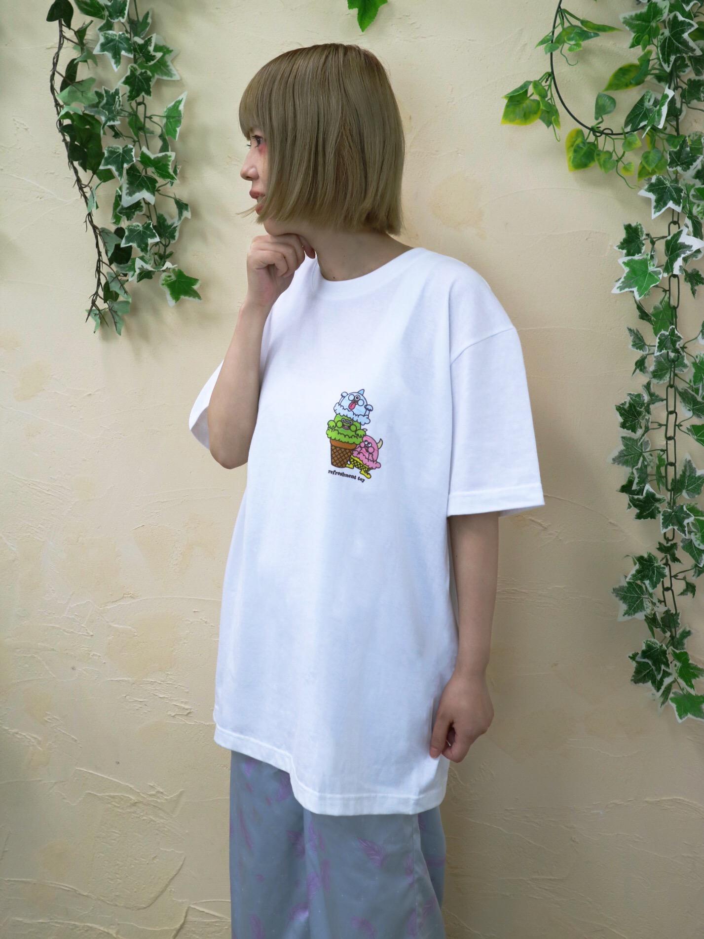 アイモン_オリジナル_Tシャツ