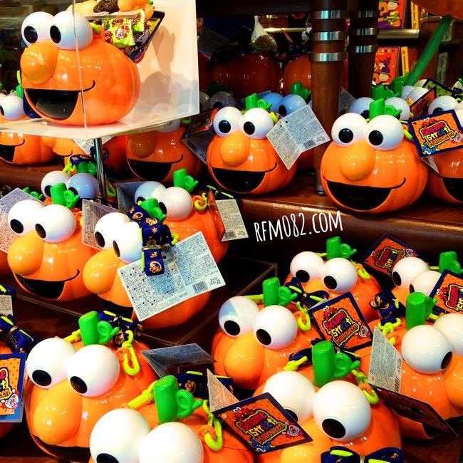 USJ エルモ かぼちゃ