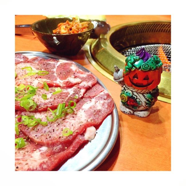 大阪九条焼肉
