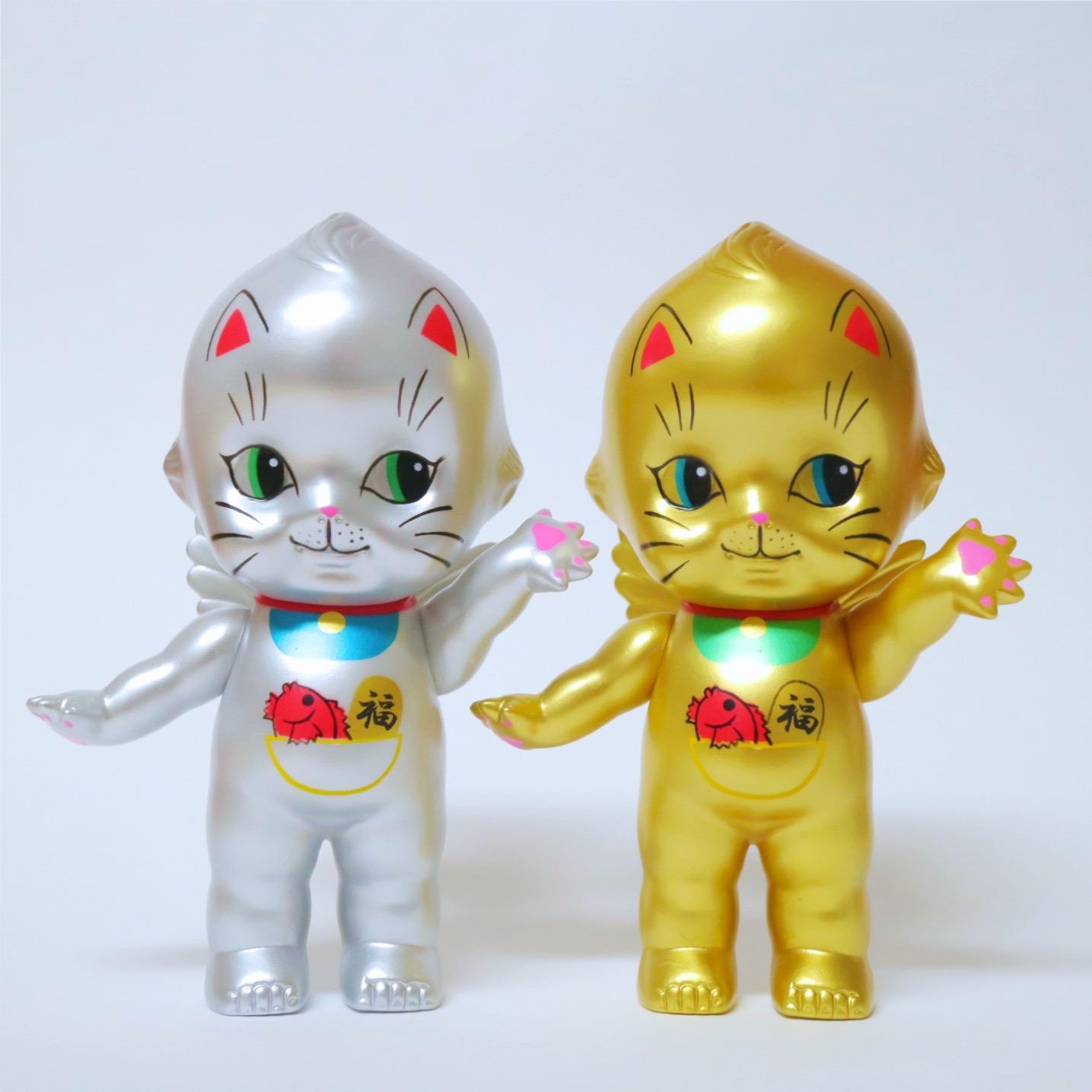 obitsu kewpie refreshment toy