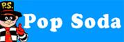 popsoda web shop